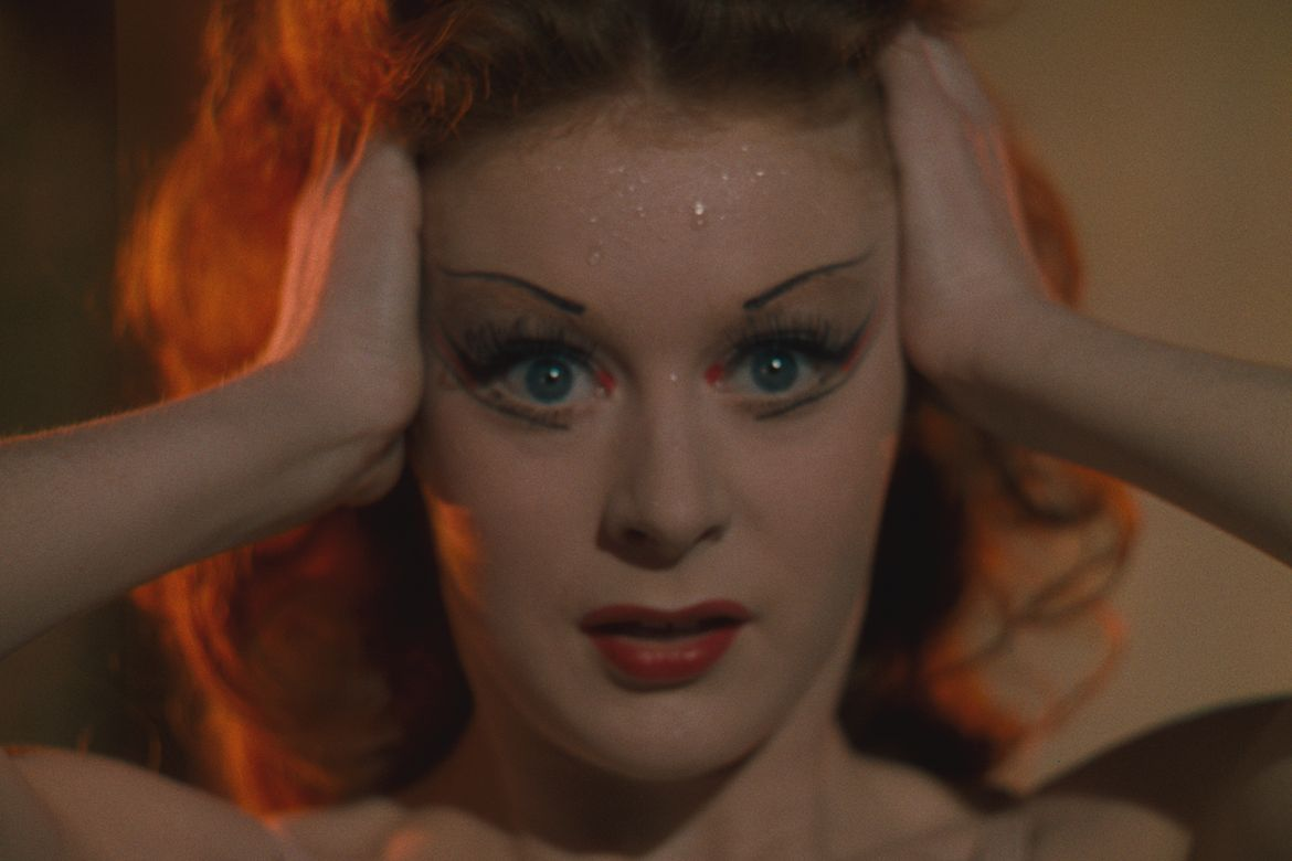 """A still from """"The Red Shoes"""" (U.K., 1948)"""