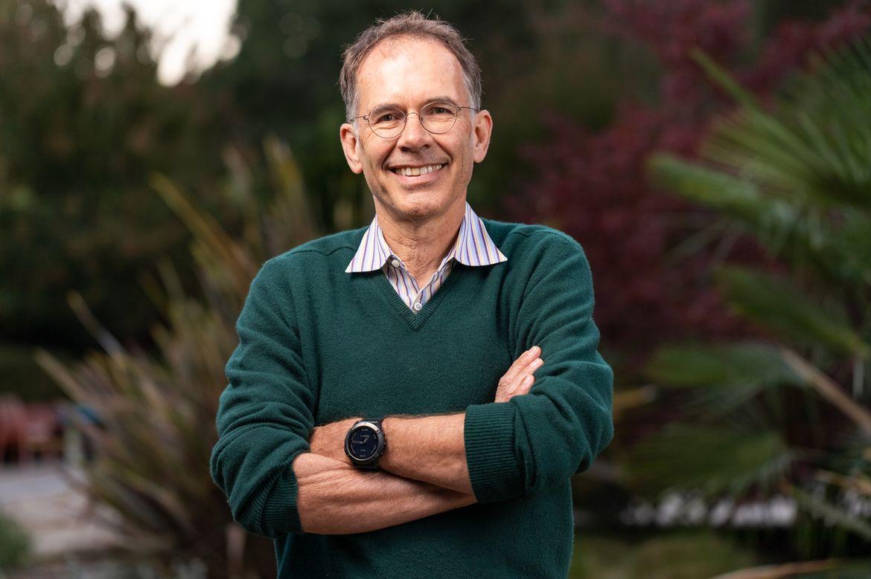 Guido Imbens Nobel economics 2021