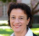Dean Patricia Turner