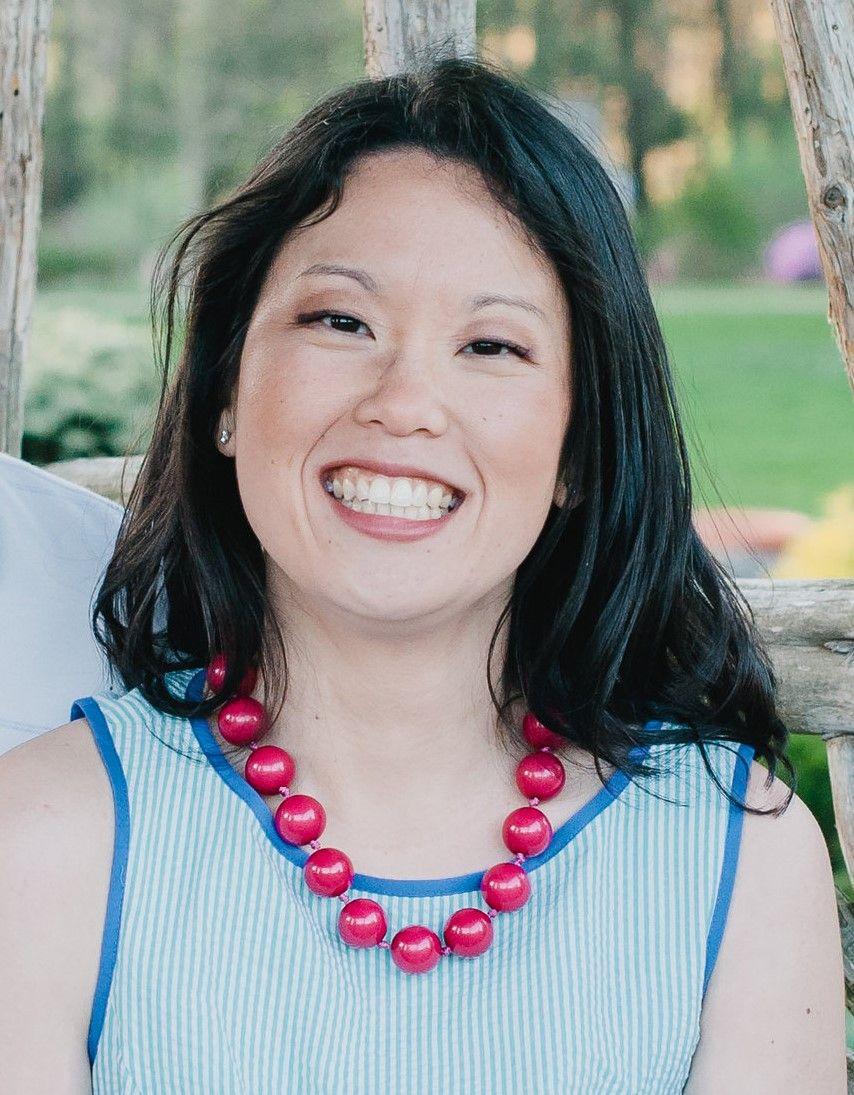 Natalie Masuoka