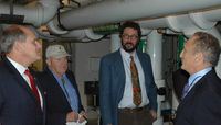 UNM, PNM Work Together on Energy Savings