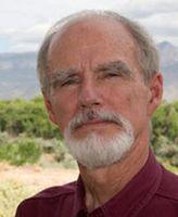 UNM Bookstore Hosts Author Dennis Herrick
