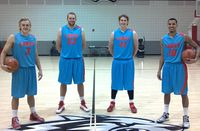 UNM Partners with Nike N7 for Native American Heritage Month