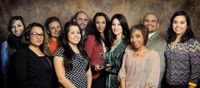 ABA Gives MALSA National Achievement in Diversity Award