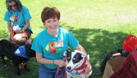 Sixth Annual 'Happy Tails Drive for Homeless Pets' Underway