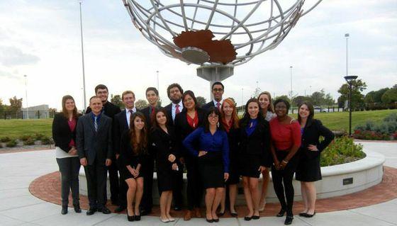 Colorado Springs College >> UNM Team Wins Mock Trial Competition: UNM Newsroom
