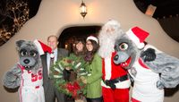 'Hanging of the Greens,' a UNM tradition, set for Dec. 5