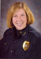 UNM Police Chief Kathy Guimond Announces Retirement