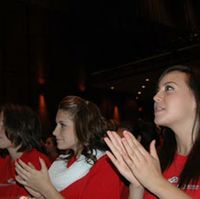UNM's Freshman Family Day, Convocation Welcomes New Students