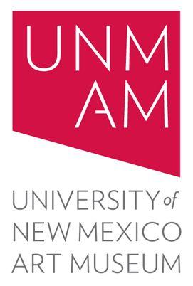UNM Art Museum logo