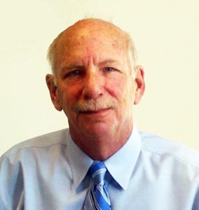 Bruce Cherrin