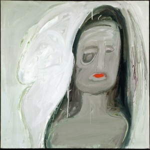 Art Colleges In New York >> Exhibition Features Rare, Early Paintings by Eva Hesse ...