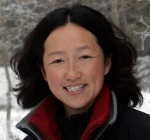 Eva Chi, assistant professor of Chemical and Nuclear Engineering