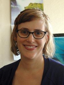 Sarah Feldstein Ewing