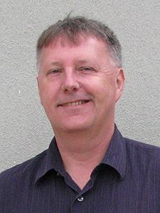 Graham Timmins