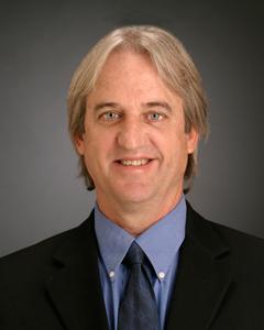 John Stormont, Chair of Civil Engineering