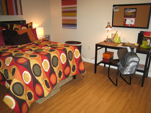 Lobo Village On Unm S South Campus Is Now Leasing Unm