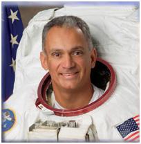 Danny Olivas, NASA Astronaut