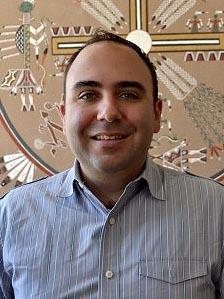 Noah Saeedy