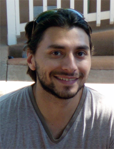 Simon Ventura Trujillo