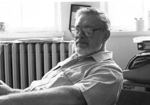 Lewis Roberts Binford