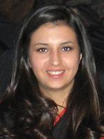 Patricia Tafoya
