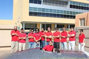 UNM Solar Car Team