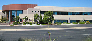 UNM Student Success Center