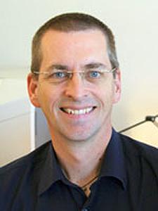 Vince Calhoun