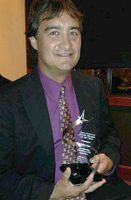 Steve Carr Receives PRSA Award