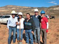 UNM Assists Land Grant, Forest Service, on Heritage Lands
