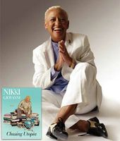 Nikki Giovanni Comes to UNM Nov. 2
