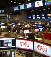 CNN's Jim Crane Examines Social and Traditional Media