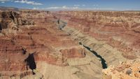 New research suggests Grand Canyon is 'younger' rather than 'older'