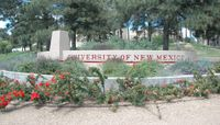UNM sustainability and conservation efforts chronicled