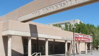 Grad Fair Oct. 17-18 at UNM Bookstore main campus
