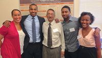 RWJF hosts summer economics program