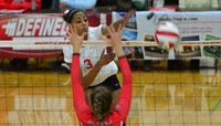 UNM's Riddle to be honored as Female Athlete Of The Year