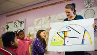 Taylor uses architecture studio model to redesign education