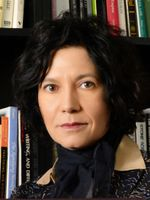 Nocentelli to receive MLA's Scaglione Prize for comparative literary studies