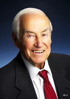 UNM alumnus Robert J. Stamm dies at 93