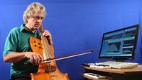 A Tale of Two Cellos: John Donald Robb and Thomas McVeety