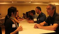 Project Team Night offers speed-networking for architecture students