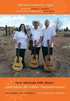 UNM Press presents Vigil's Nuevomexicano folk music in book, CD
