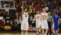 UNM meets Stanford in NCAA South Region second round battle