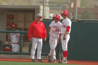 Lobo softball, baseball host 'Green Awareness' games