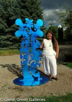 UNM Art Museum presents Melanie Yazzie