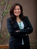UNM Law School's Organick named UNM teaching fellow