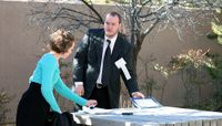 UNM Technology Business Plan Competition set for Friday, April 11