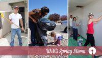SpringStorm, Fiestas 2014 set for Saturday, April 12